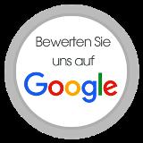 Bewertungsbutton Google